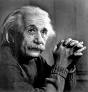 Albert Einstein and the Jewish people of Israel
