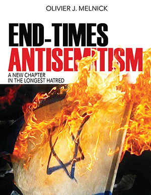 End-Times Antisemitism