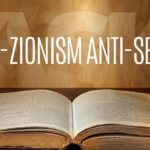Is anti-zionism anti-semitic?